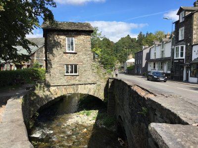 Ambleside, Bridge House